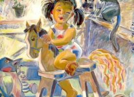 Cháu nội – Khánh Linh