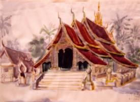 Thủ đô Viên Chăn