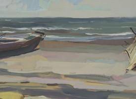 Bãi biển Hải Hậu